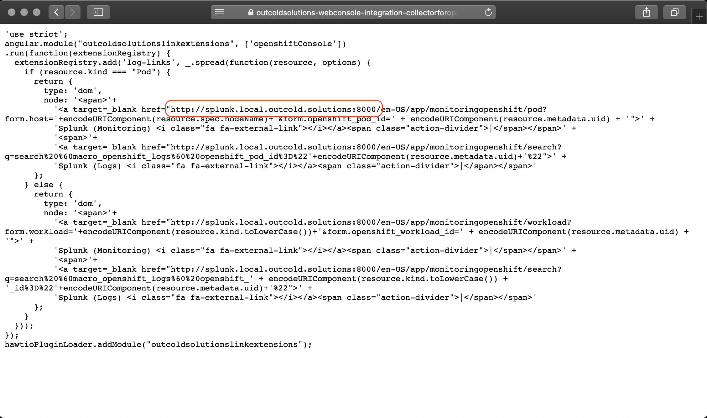 script.js in browser